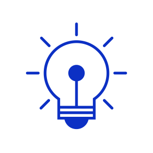 Piktogramm#14 - Innovationen umsetzen