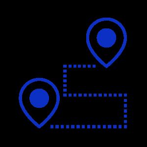 Piktogramm#16 - Digitale Roadmap erstellen